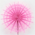 8 designs Honeycomb Tissue Paper Fans Wedding Birthday Party Decorations Kids Event Party Supplies Baby Shower