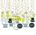 Party Swirl Decorations Value Kit