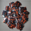 38colours Black Gold Tissue Paper Confetti Wholesale